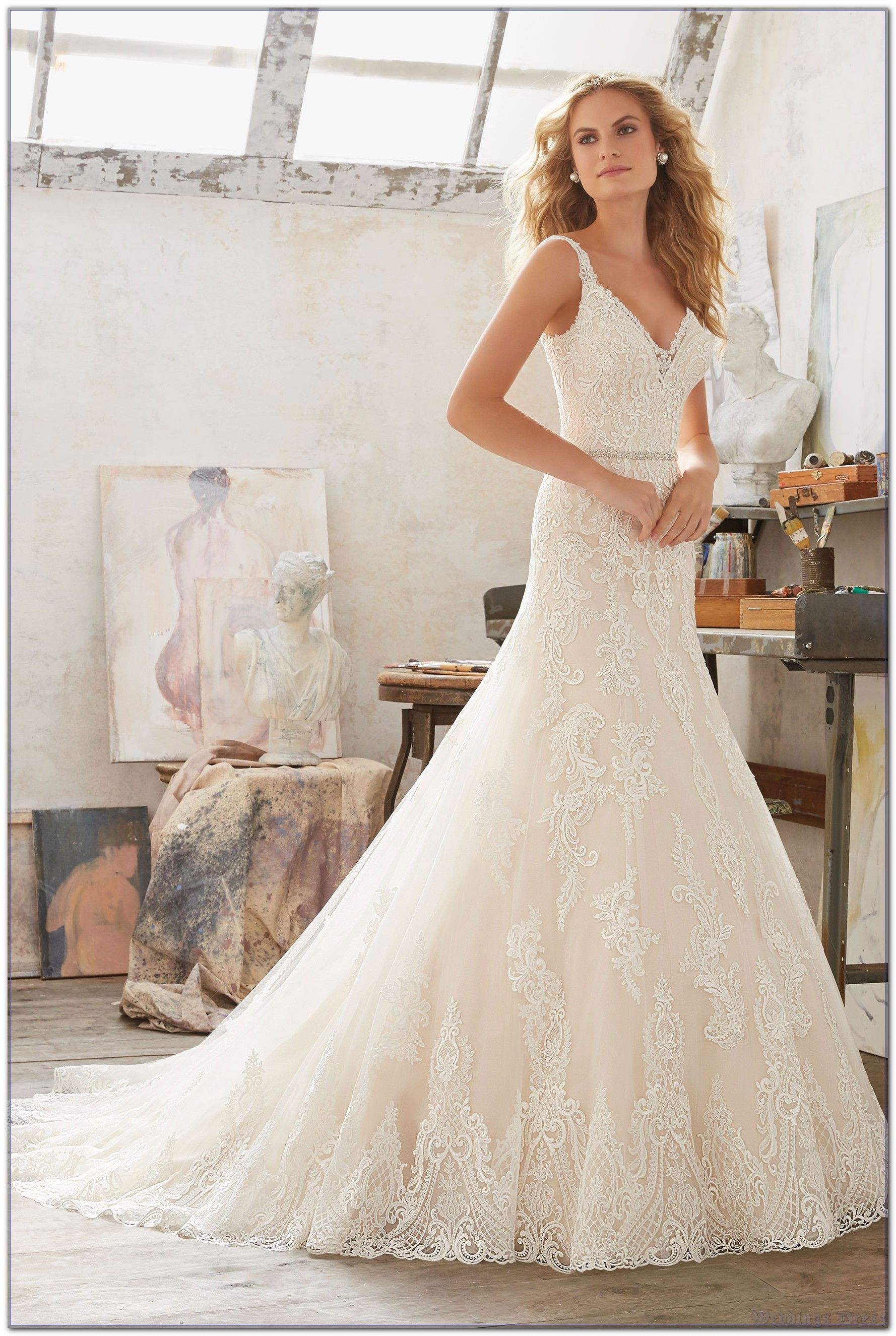 2 Things You Must Know About Weddings Dress