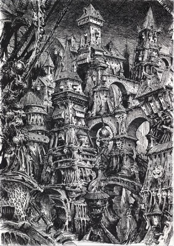 ian miller chess google search tunnels dark and deep pinterest ilustradores mono y. Black Bedroom Furniture Sets. Home Design Ideas
