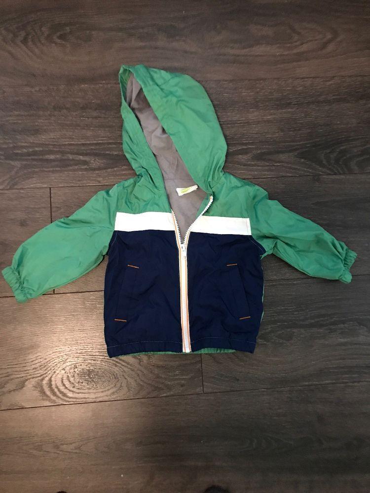 54ac1893e94f Baby Toddler Boy Jacket 12-18 Month Coat  fashion  clothing  shoes ...