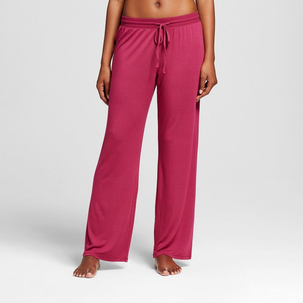 Red flannel pajama pants  Womenus  Products  Pinterest  Products