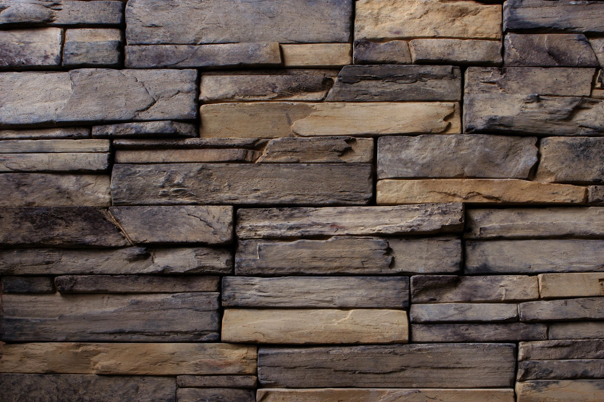 Cultured Stone Country Ledgestone, Chardonnay The Extensive Palette Of Installer Friendly