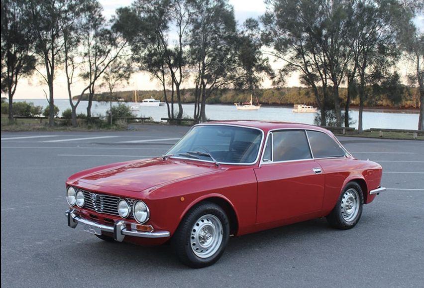2000 GTV Australia