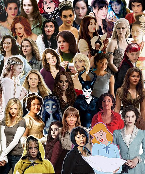 queen-margaery-tyrell: Fictional INFJ Women | taurus / INFJ