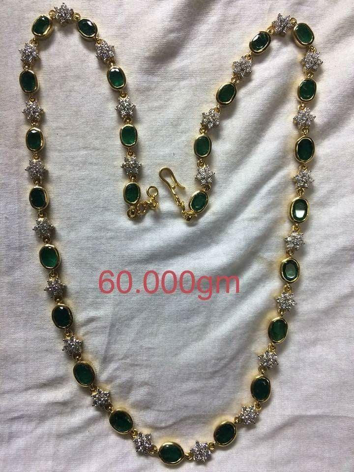 Pin by Malathi Ravi on Jewelry | Pinterest | Jewel, India jewelry ...