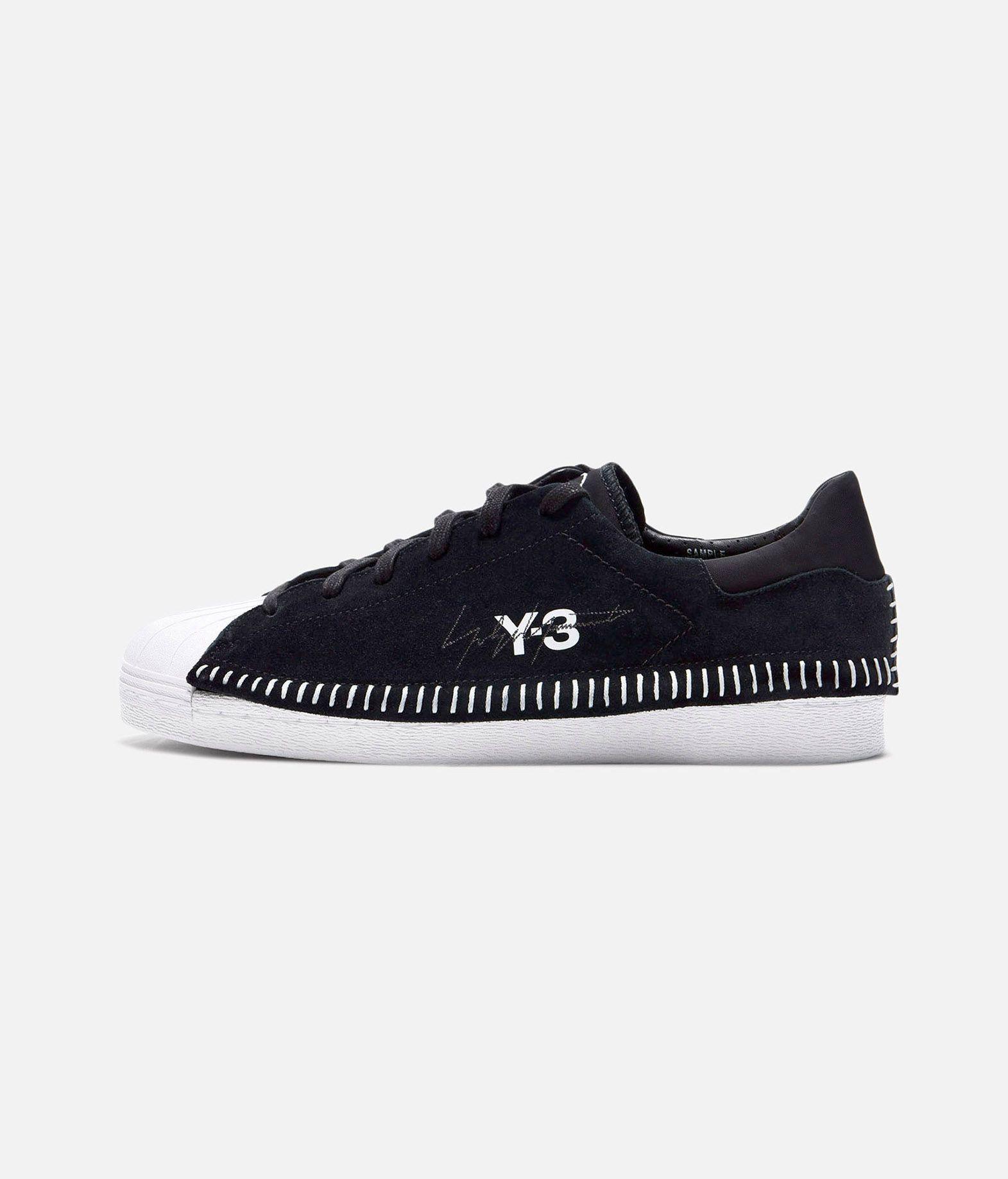 f0420f196 Y-3 Y-3 Bynder Super Sneakers E f