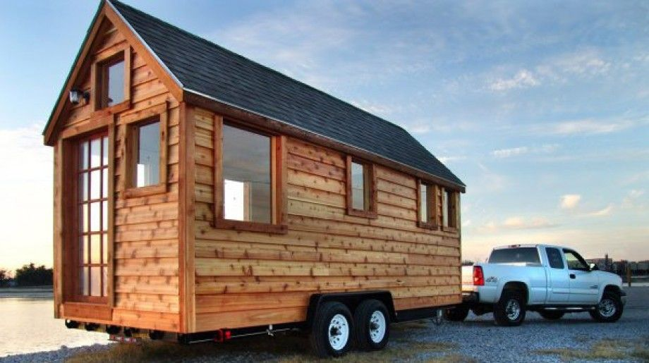 Remarkable 17 Best Images About Tiny House On Wheels On Pinterest Tiny Largest Home Design Picture Inspirations Pitcheantrous