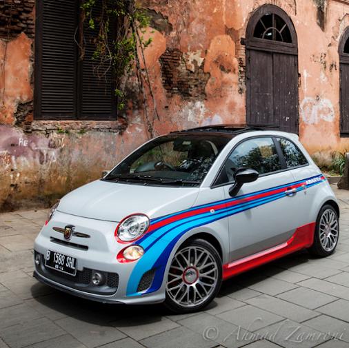 FIAT500 ITALY #cars