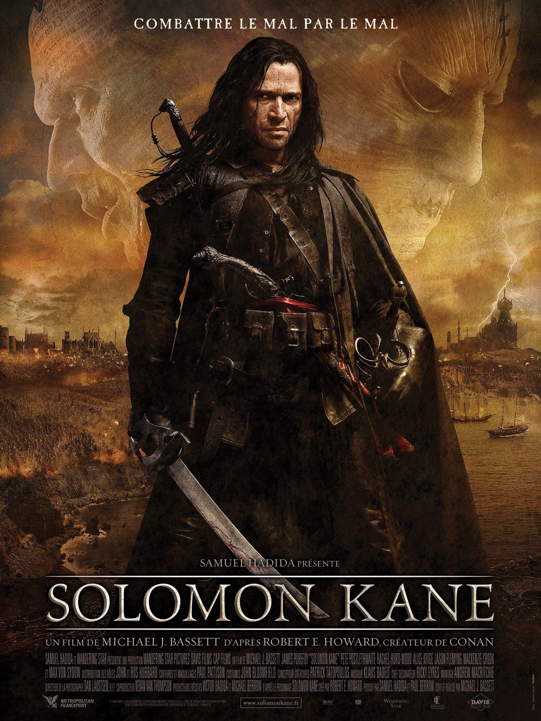 Solomon Kane Films Complets Film Robert Howard