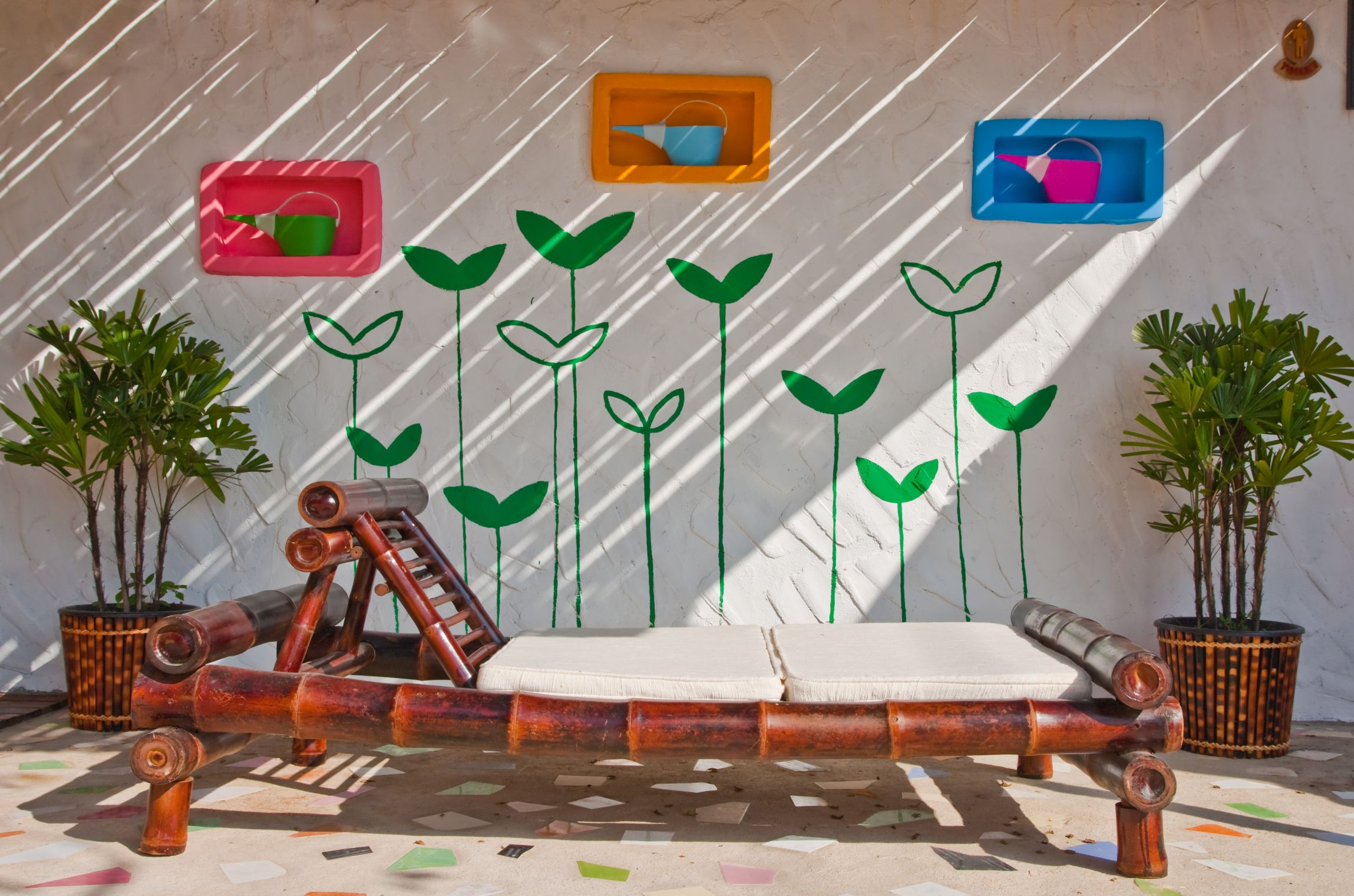 Ideas para peque os patios traseros ideas para patio - Ideas para patios ...