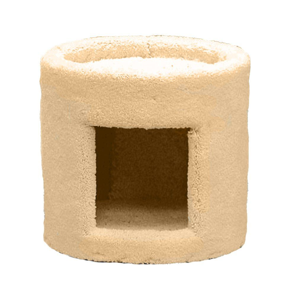Classy Kitty 13 1 Story Cat Condo 13x10x13 We Appreciate You For Seeing Our Image This Is Our Affiliate Link Catbed Cat Condo Cat Tree Condo Cat Fleas