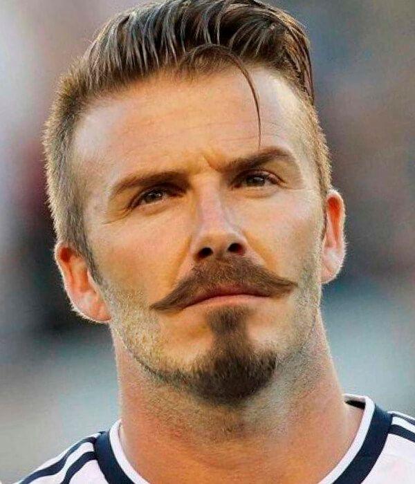 Musketeer Short Beard Style Wear It Beard Styles Goatee Styles