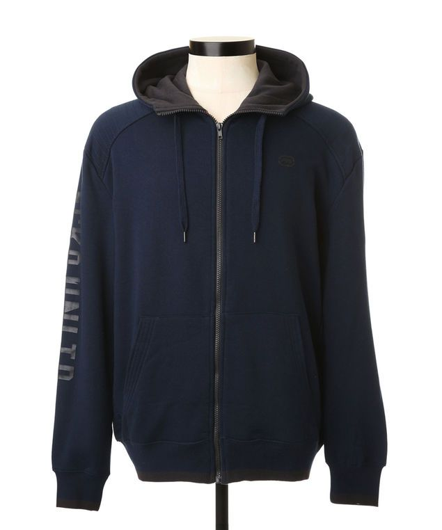 Zip Up Hoody | MARC ECKO
