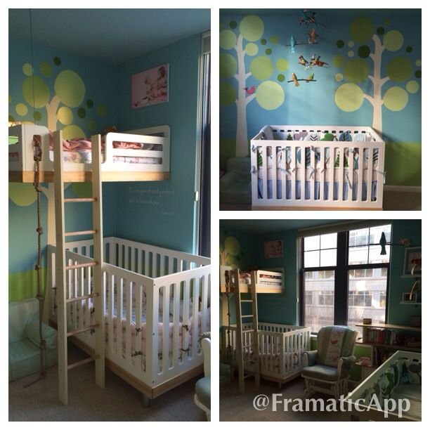 Pin By Suzzette James On Kids Baby And Toddler Shared Room Kids Shared Bedroom Girl Room