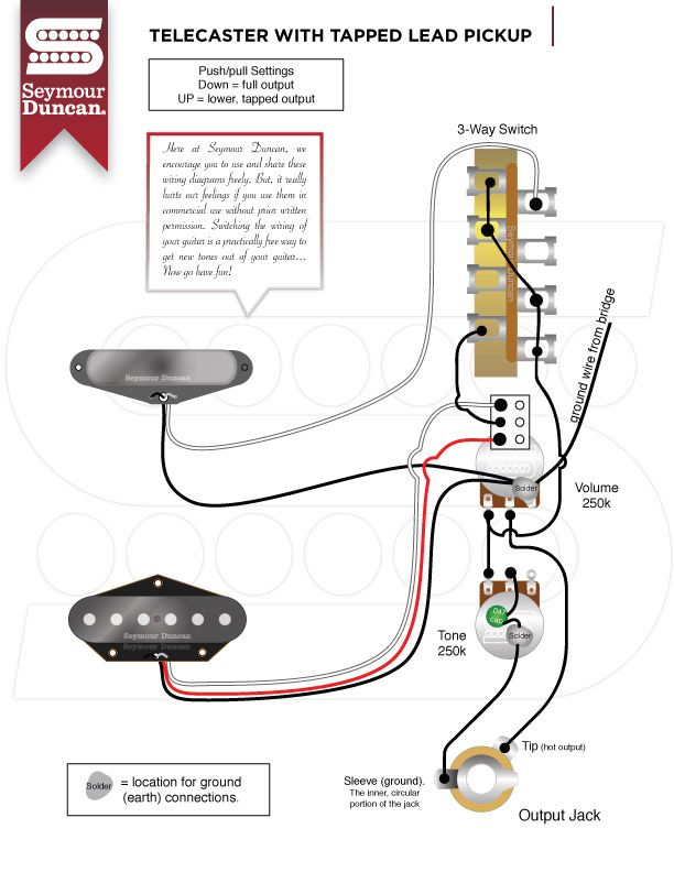 standard esquire wiring diagram telecaster build pinterest wiring rh 6 fomly be