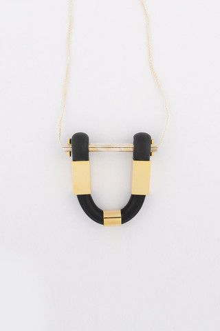 Faux Real Baby Core Necklace