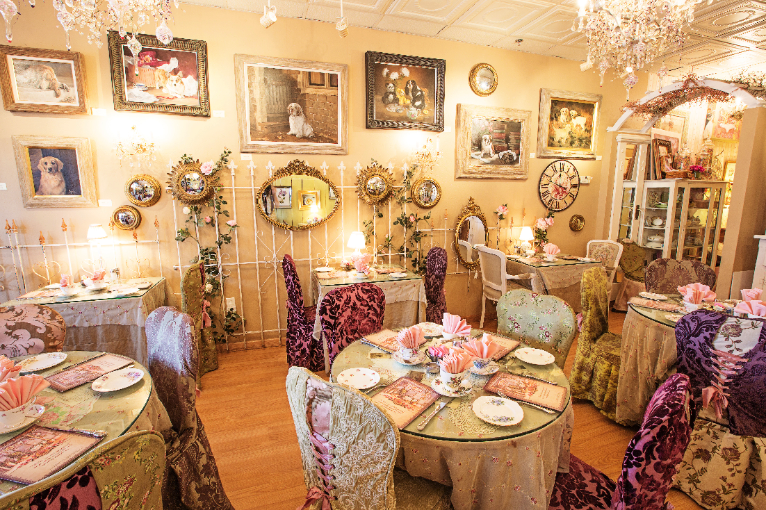 English Tearoom Google Search Tea Room Decor Tea Room