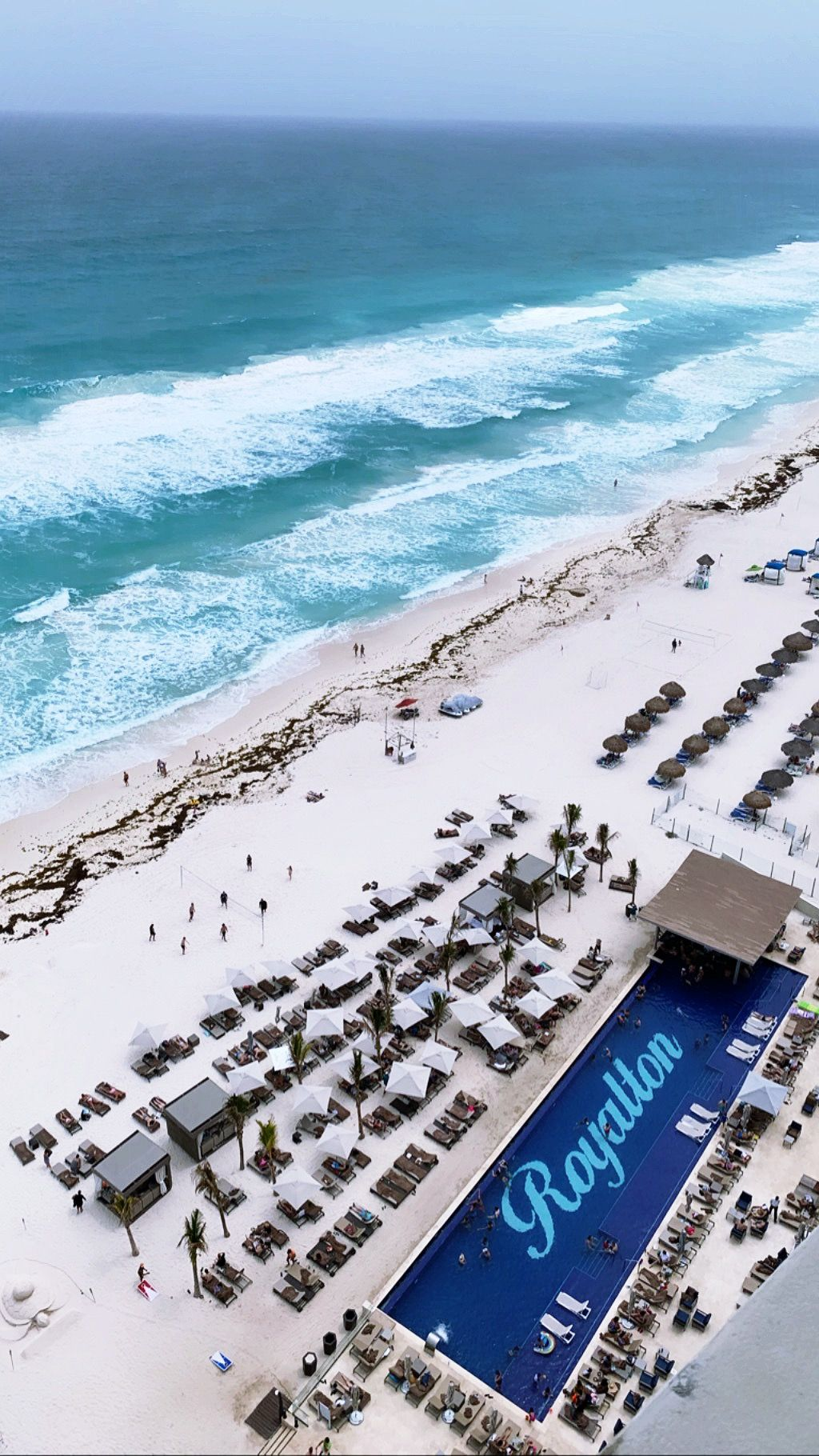 4e5ffb1f5 Single Mom Traveling with Kids   Royalton Suites Cancun