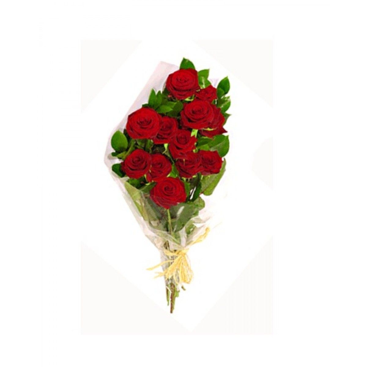 Regal red roses online flowers delivery in mumbai pinterest regal red roses the deluxe ten red roses in classic arrangement supported with green petals and twigs to give it more natural feel izmirmasajfo