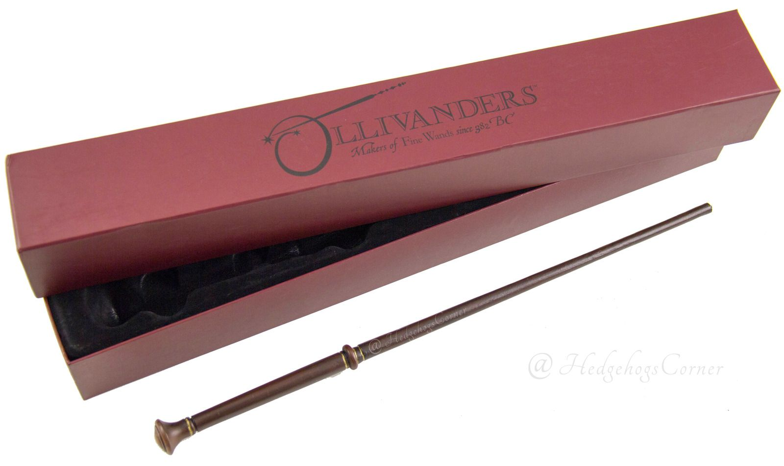 Wizarding world harry potter diagon alley interactive for Harry potter ivy wand