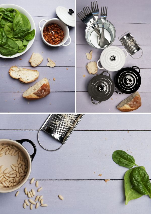 Food Photography |3 by Nicole Genoni, via Behance