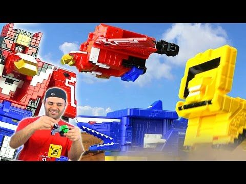 New imaginext power ranger toys reviewed fisher price youtube diy home crafts new imaginext power ranger toys reviewed fisher price youtube solutioingenieria Choice Image
