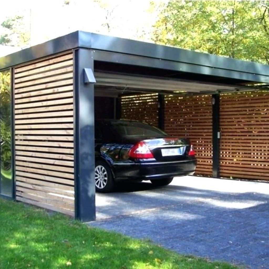 Carport With Garage Door Uk Carports are the perfect