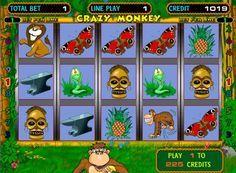 Играть в игровые автоматы бесплатно на деньги с выводом денег бесплатные игры игровые автоматы играть обезьяны