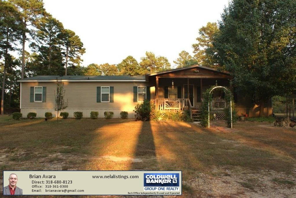 1051 Wes Green Rd, Sterlington, LA 71280 | MLS #169295 - Zillow