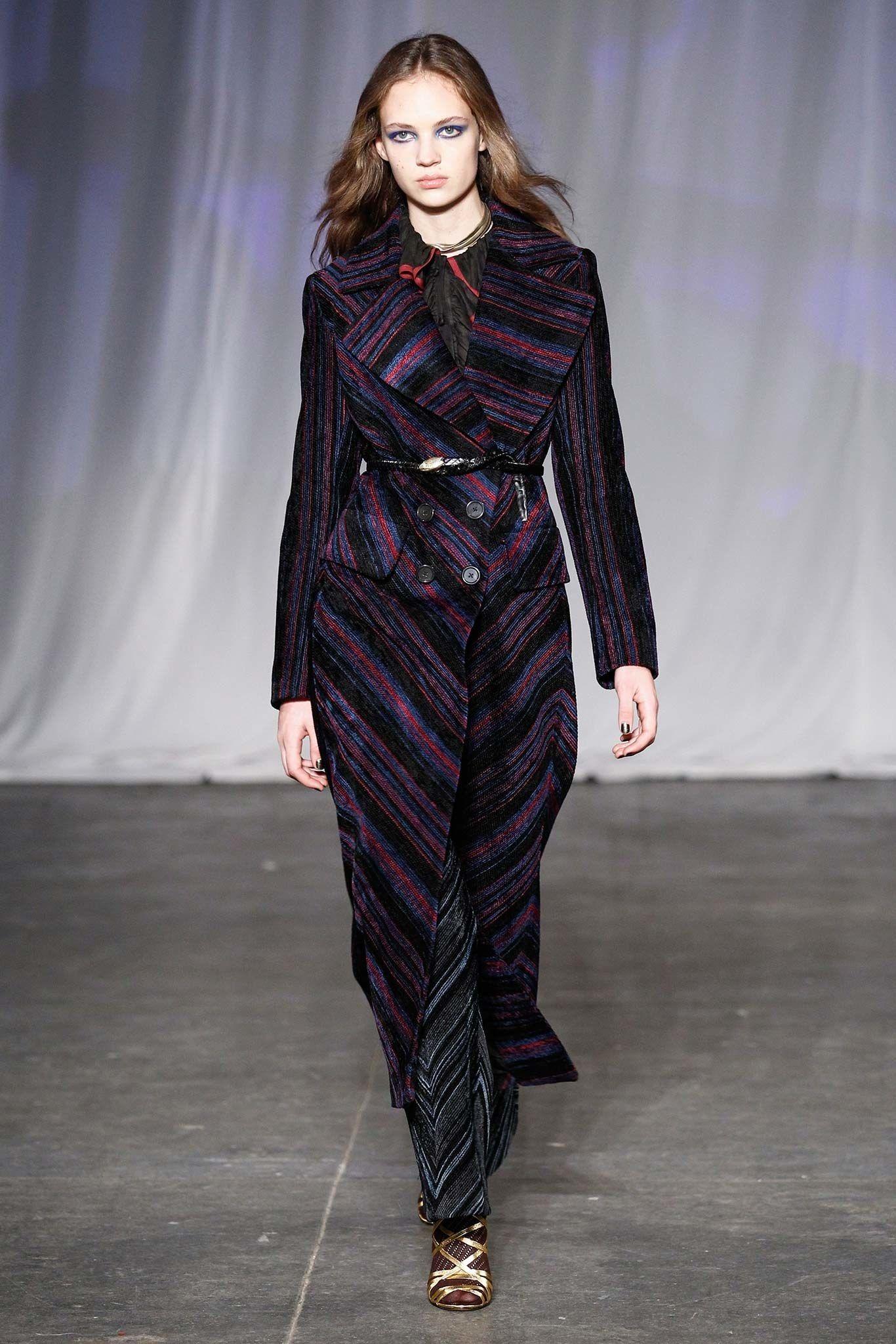 Jill Stuart Autumn/Winter 2017 Readytowear Fashion