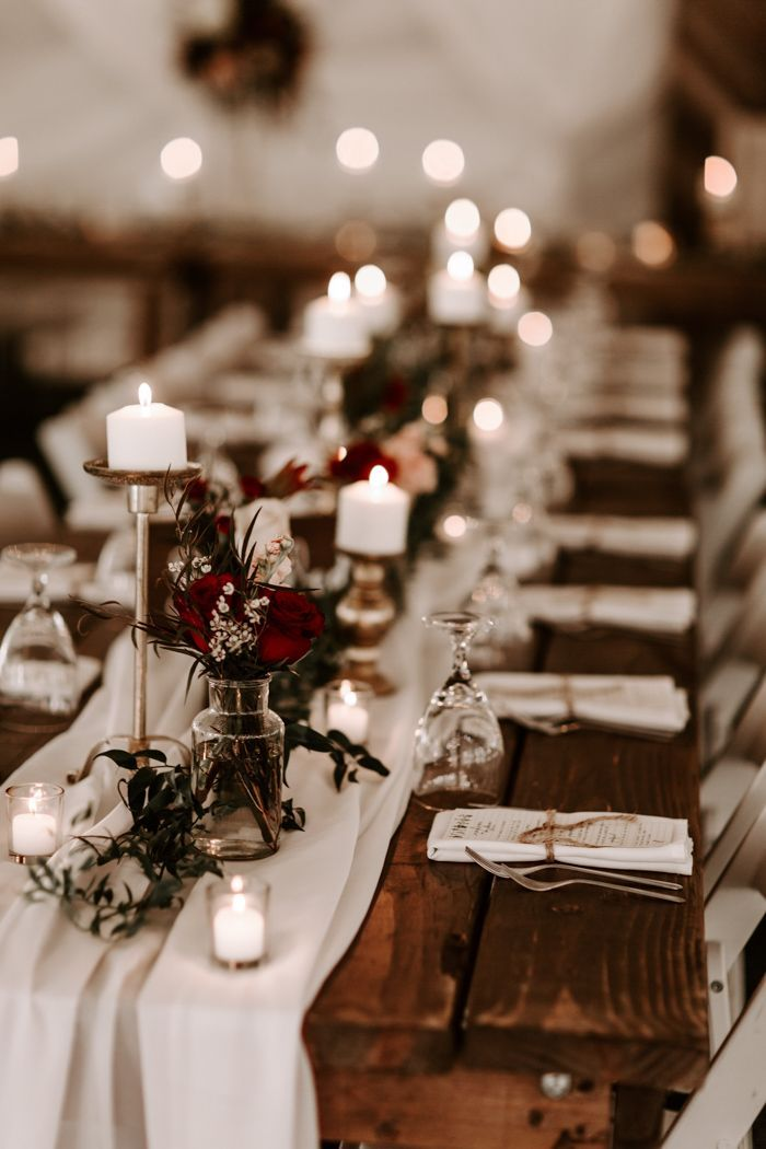 This Kansas Wedding at Home is Chock Full of Emotional Moments and Neutral Hues for Your Pinterest Board   Junebug Weddings