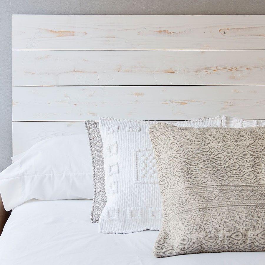 Bintie cabecero ideas para el dormitorio pinterest - Cabeceros juveniles ikea ...