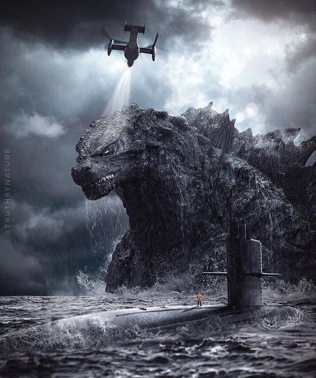 Godzilla 2 Imax Poster Textless: 2018 年の「「ゴジラGodzilla」おしゃれまとめの人気アイデア|Pinterest |yasu