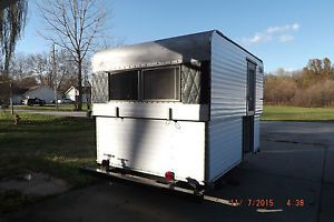 1965 Hi Lo 500 In Ebay Motors Other Vehicles Trailers Rvs Campers Towable Rvs Campers Vintage Travel Trailers Vintage Trailers Recreational Vehicles
