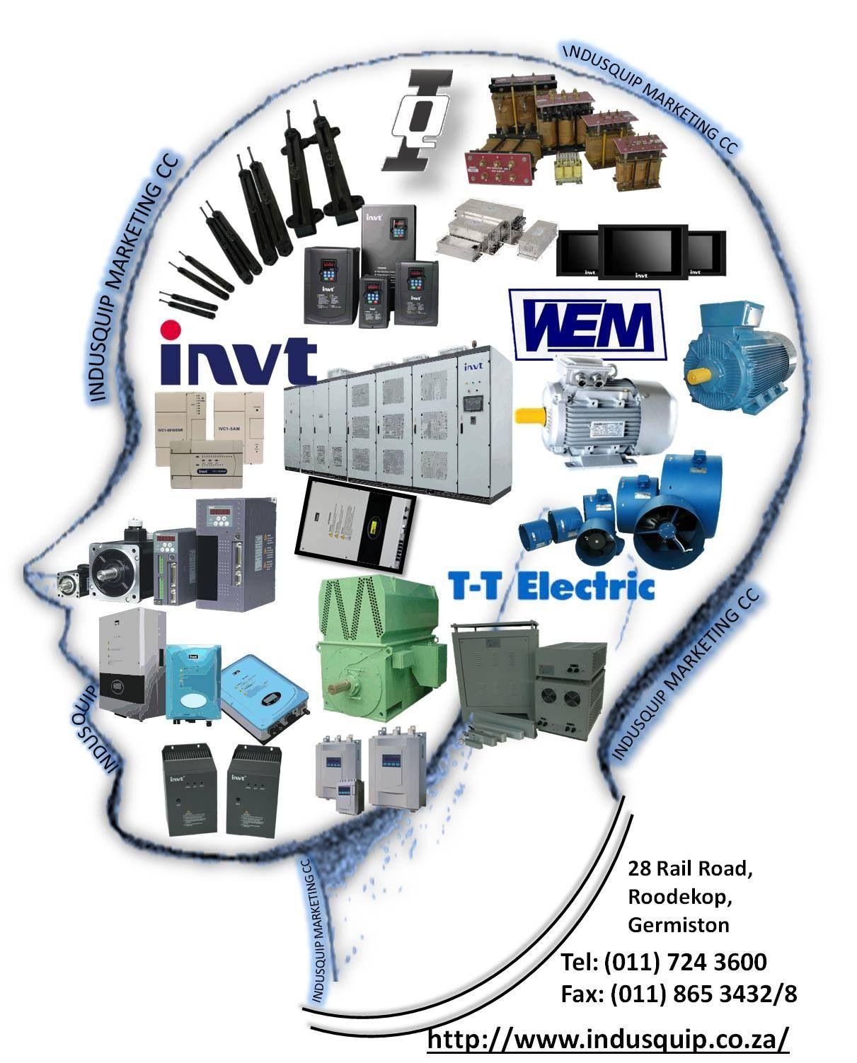 Pin by Grant Grabe on Indusquip WEM INVT Energy Saving