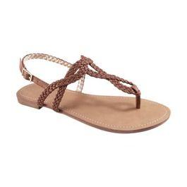 c2cdb1fad Target sandals