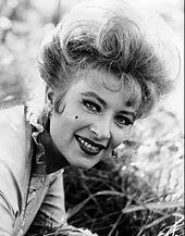 Amanda Blake payed Kitty on Gunsmoke 2/20/1929 - 8/16/1989