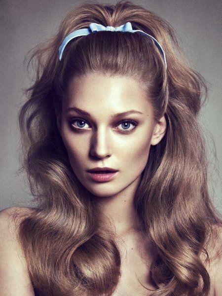 legendary james Bond girl Hairstyles - Google Search | WHOA 15 ...