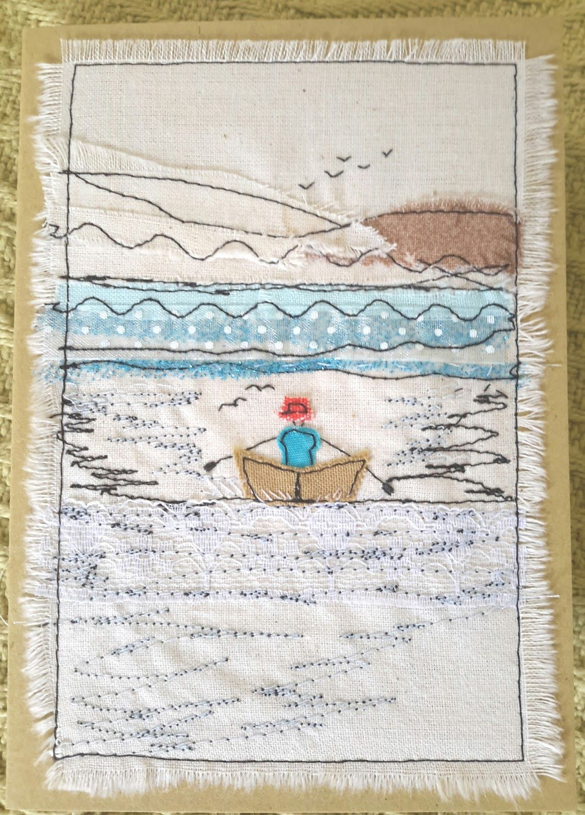 This, that and everything inbetween | Stitches | Pinterest | Mano ...
