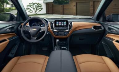 2020 Chevy Equinox Price Release Date Specs Chevy Equinox