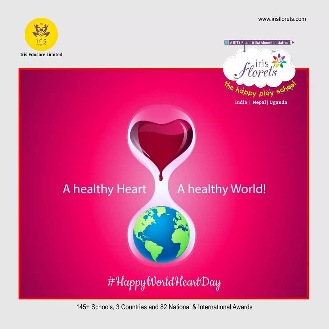 Today Is World Heart Day Tobacco Causes Almost 3 Million Deaths