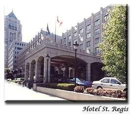 Hotel St. Regis, Detroit.   A Detroit wedding venue   www ...