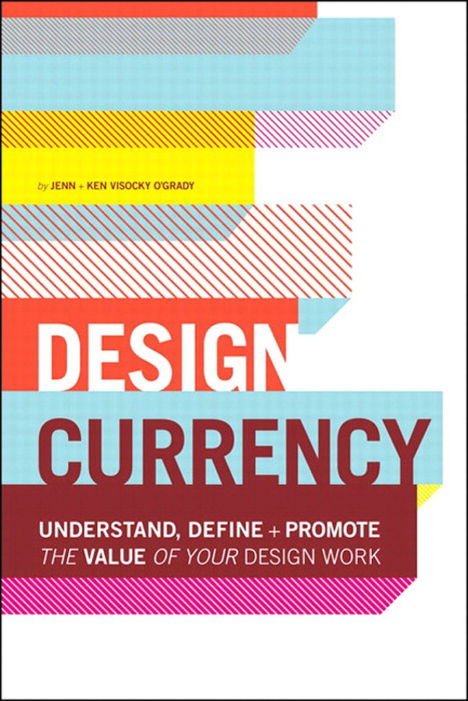 Design Currency Understand, define, and promote the