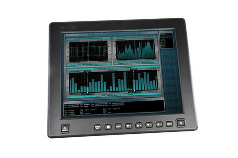 iKey IK-KV-12.1 12.1-Inch iKeyVision Flat Panel Touch Screen Display