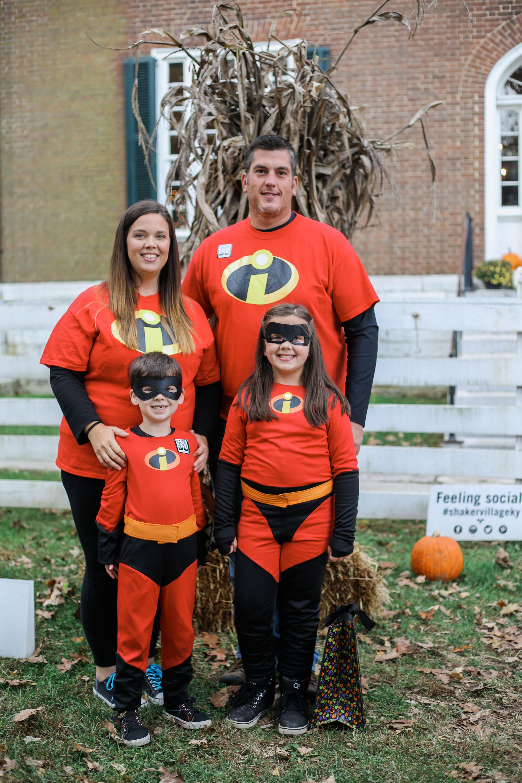 Halloween at Shaker Village, Harrodsburg KY halloween