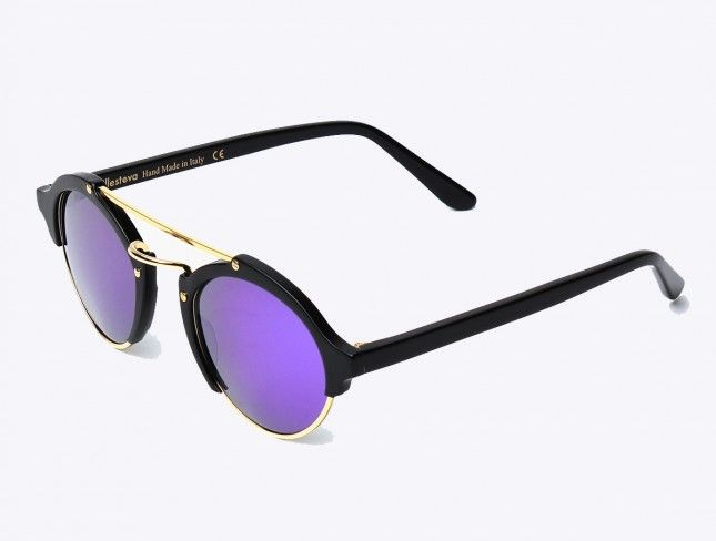 Protect your eyes with a pair of these chic sunglasses.