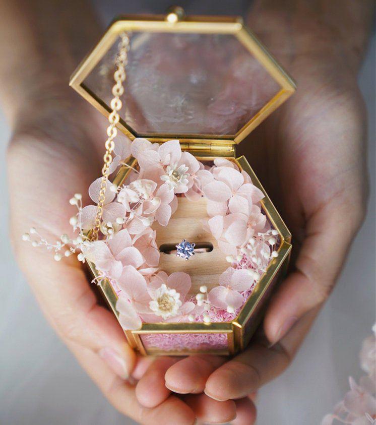 36++ Wedding keepsake box large ideas