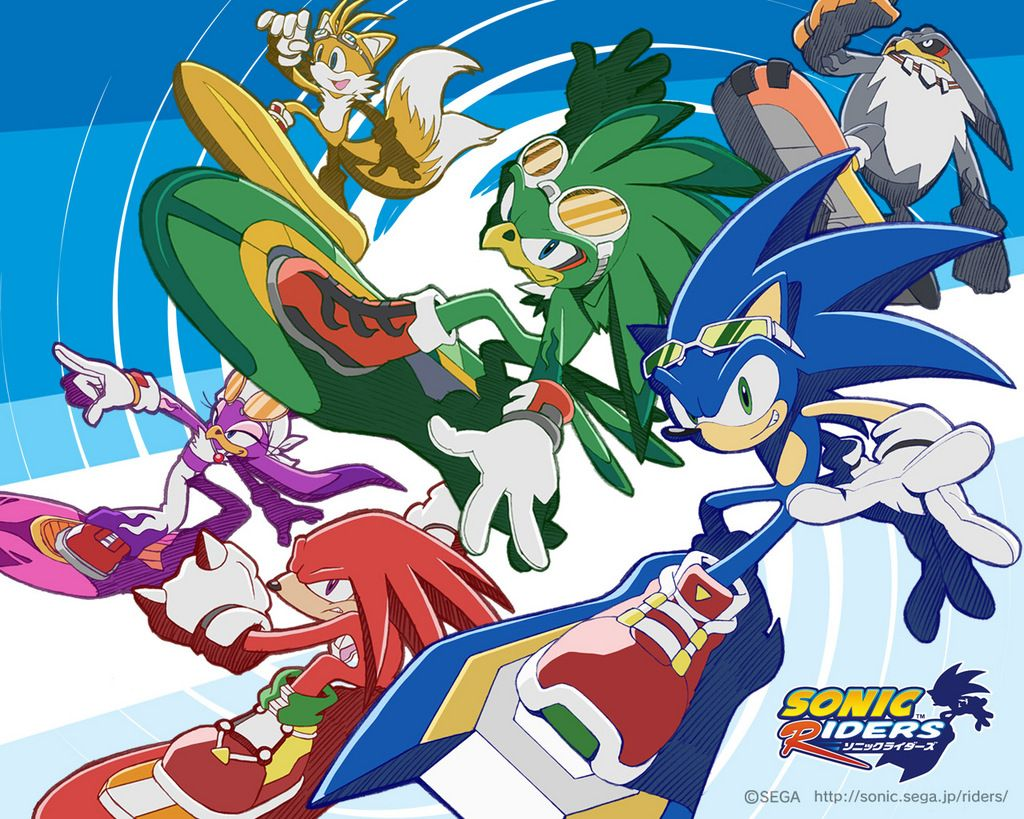 Sonic Air Riders Google Search ソニック 祝