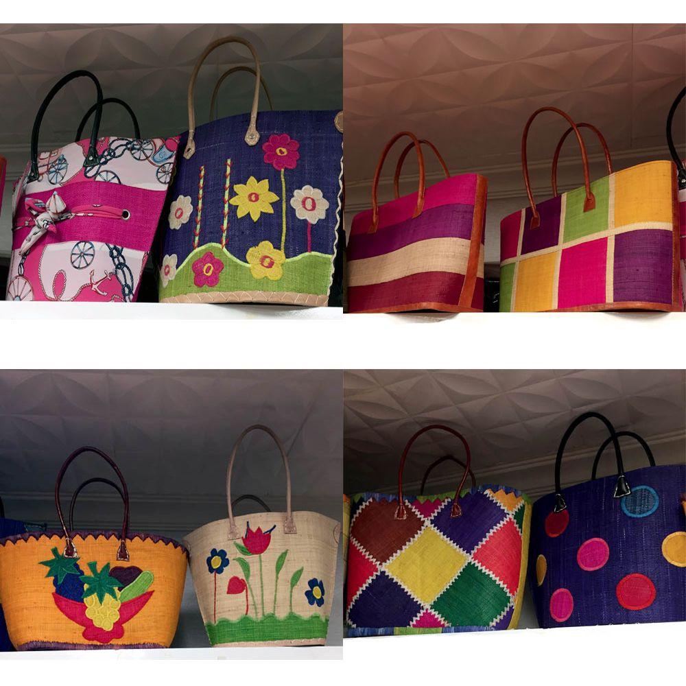 Toptan Hasir Canta Toptan Plaj Canta Wholesale Ladies Straw Bags Plaj Cantalari Canta Urunler