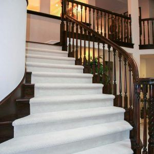 Best Make Your Wood Stairs Less Slippery Hotel Cleaning Wood 400 x 300