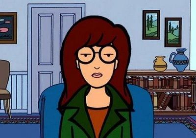 """I got 27 out of 30 on The Hardest """"Daria"""" Trivia Quiz You'll Ever Take!"""